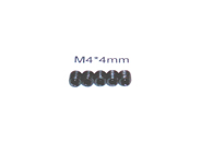 M4*4mm Hex Socket Set Screw